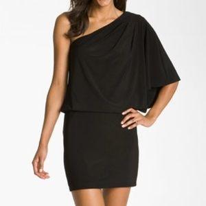 Jessica Simpson Lil Black Dress...Size S